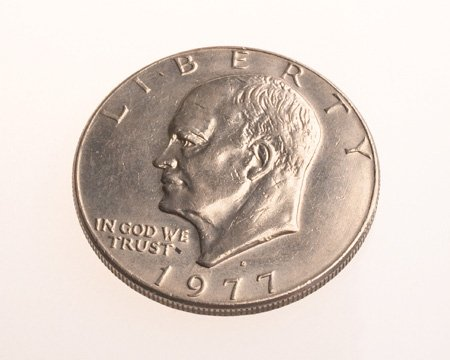 """ICYMI:  CIA #Museum Artifact of the Week: """"Silver Dollar"""" Hollow Container  https://t.co/DlsqiKqMfy"""