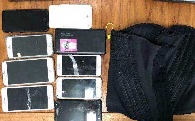 Polícia do DF prende mais 2 suspeitos de roubar celulares na Parada LGBT de SP https://t.co/Ru9ofl7102 #G1