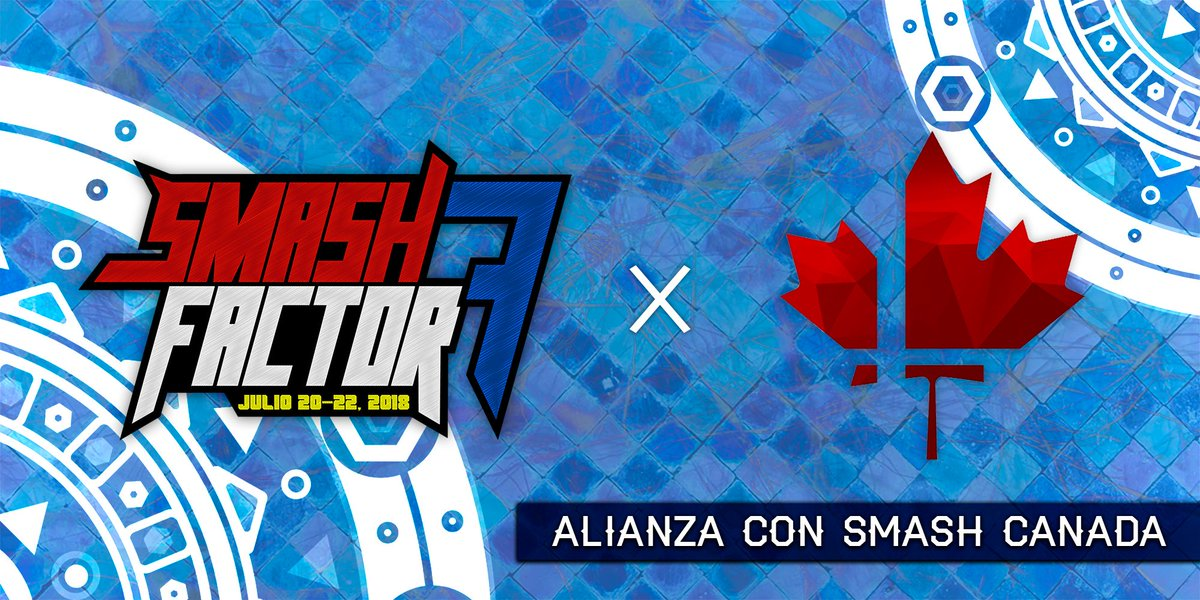 "We are happy to announce our collaboration with Smash @SSB_Canada to help bring our communities together for the next Smash Factor Tournament!  Here's a FAQ with everything you need to know https://docs.google.com/document/d/13m73NOJnG9352RrmuPYDI3KMVFFjuEVyPQ-3w6pRpbk/edit?usp=sharing … Visit SF7! It's... Easy ""Cheap"" Hidden bosses Safe Cultural Clubs"
