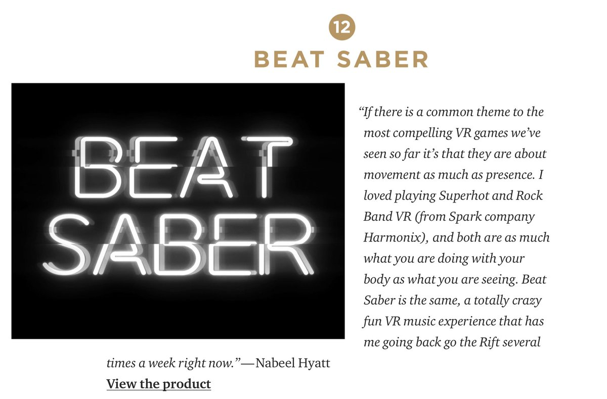 Beat Saber on Twitter: