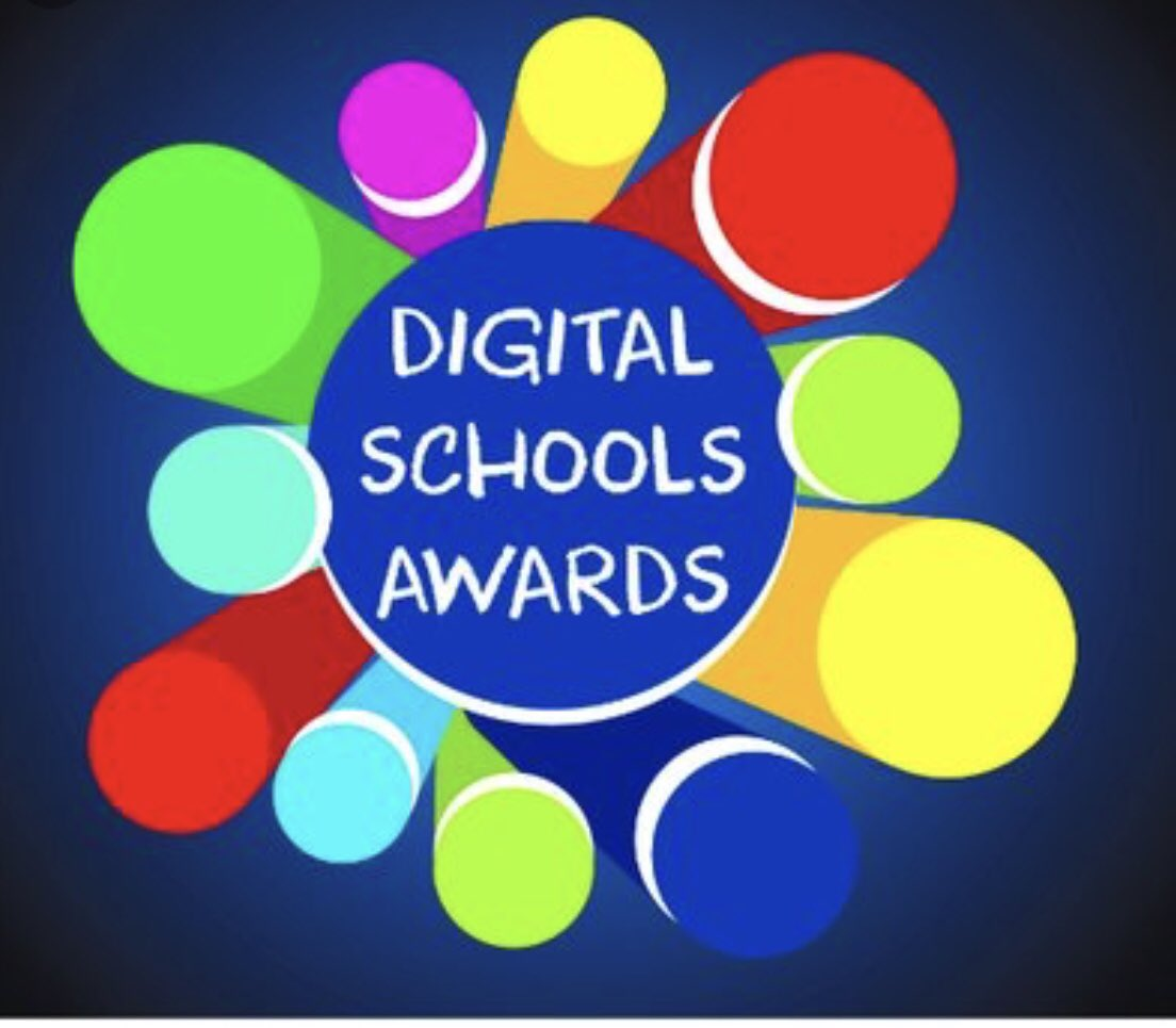 Digital Schools on Twitter: \