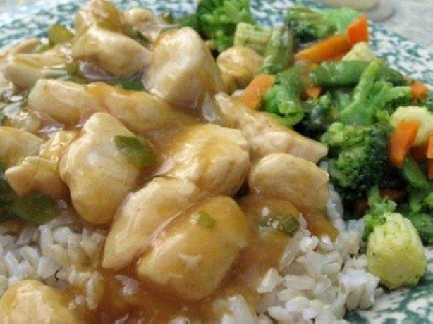 Weight Watchers Chinese General Tso's Chicken Recipe https://t.co/Hb19T1yn7U https://t.co/jTtRXE6Ftz