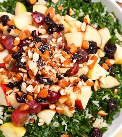 3 Healthy Recipes For Adding More Kale To Your Diet Video https://t.co/vGR1liqMbq https://t.co/xAWviSB5Yb