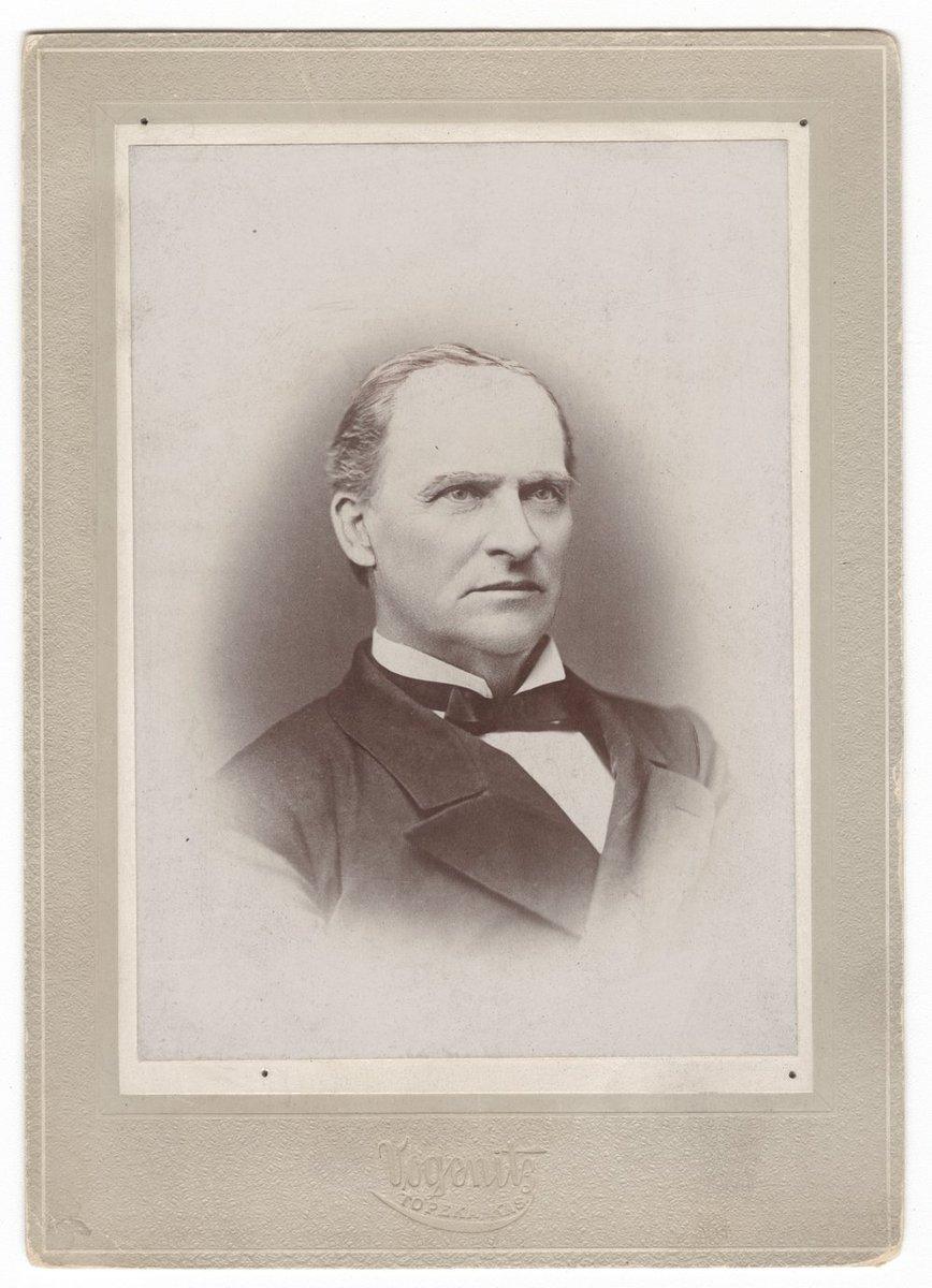 George T. Anthony