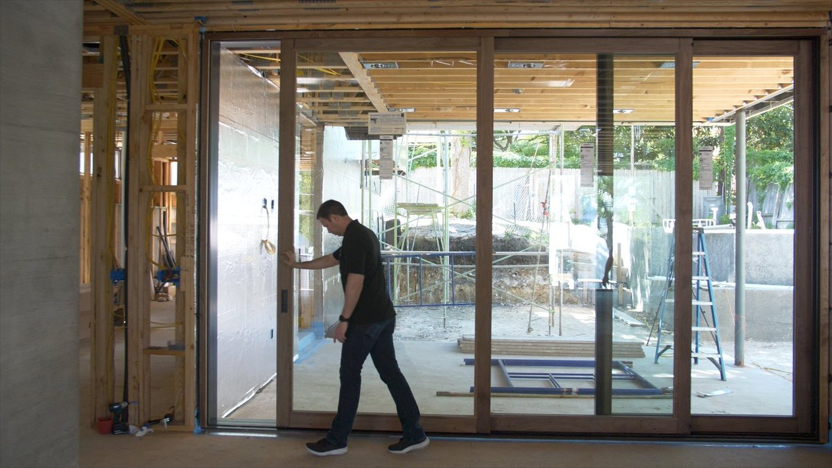 Matt Risinger On Twitter Sill Options For Sliding Glass Doors