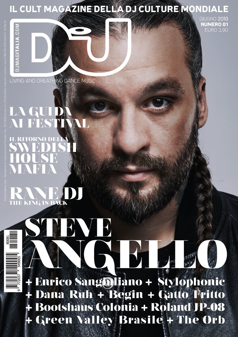 Thank you for the cover, @djmagitalia!