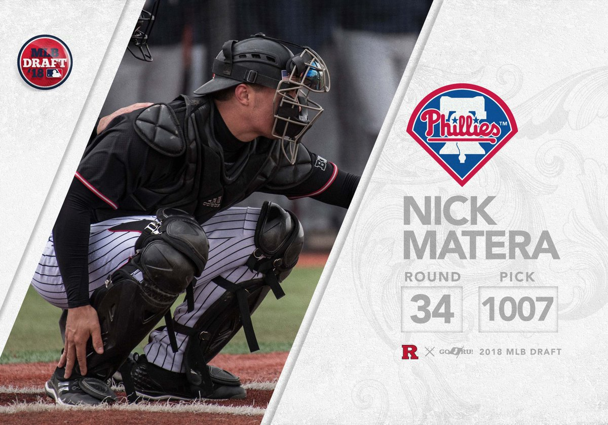 Image result for nick matera phillies