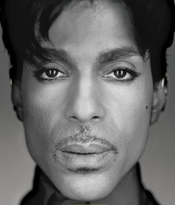 He is in our thoughts every day but especially so today.   Happy Birthday Prince.