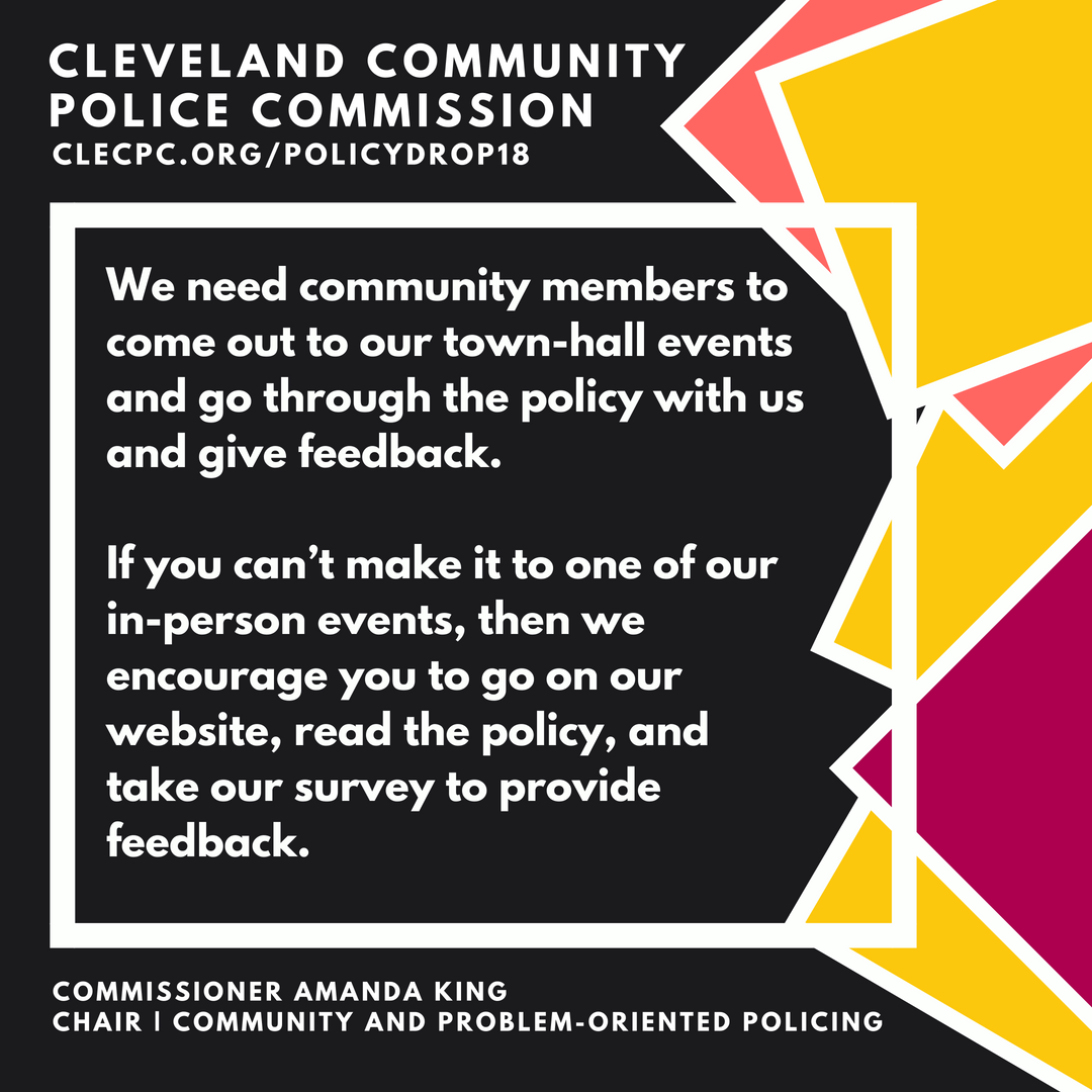Cleveland CPC on Twitter: