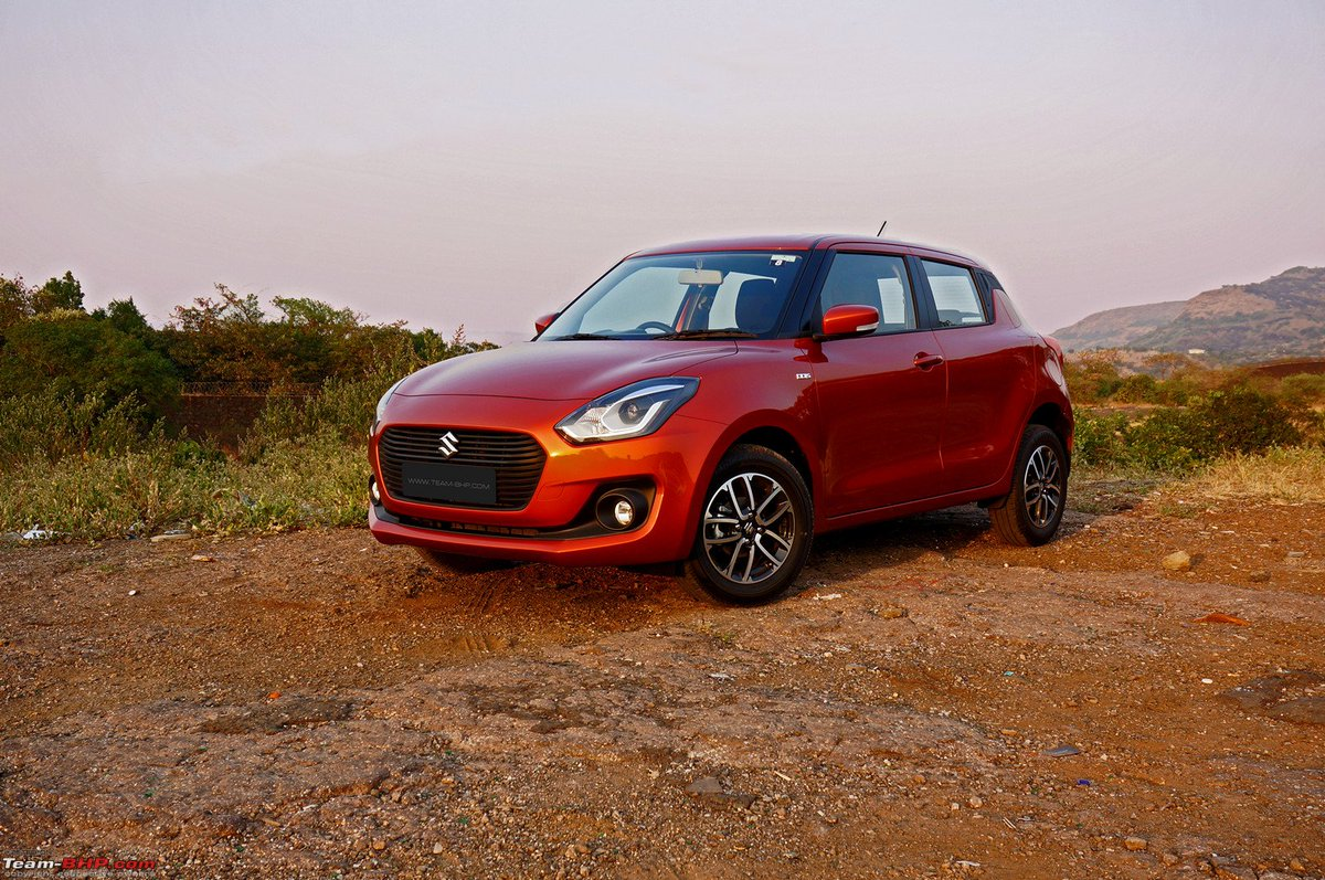 "team-bhp on twitter: ""maruti-suzuki: 2 crore cars up! https://t.co"