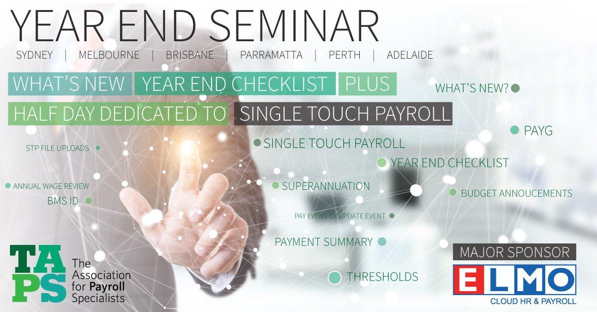 ELMO Cloud HR & Payroll Software on Twitter: