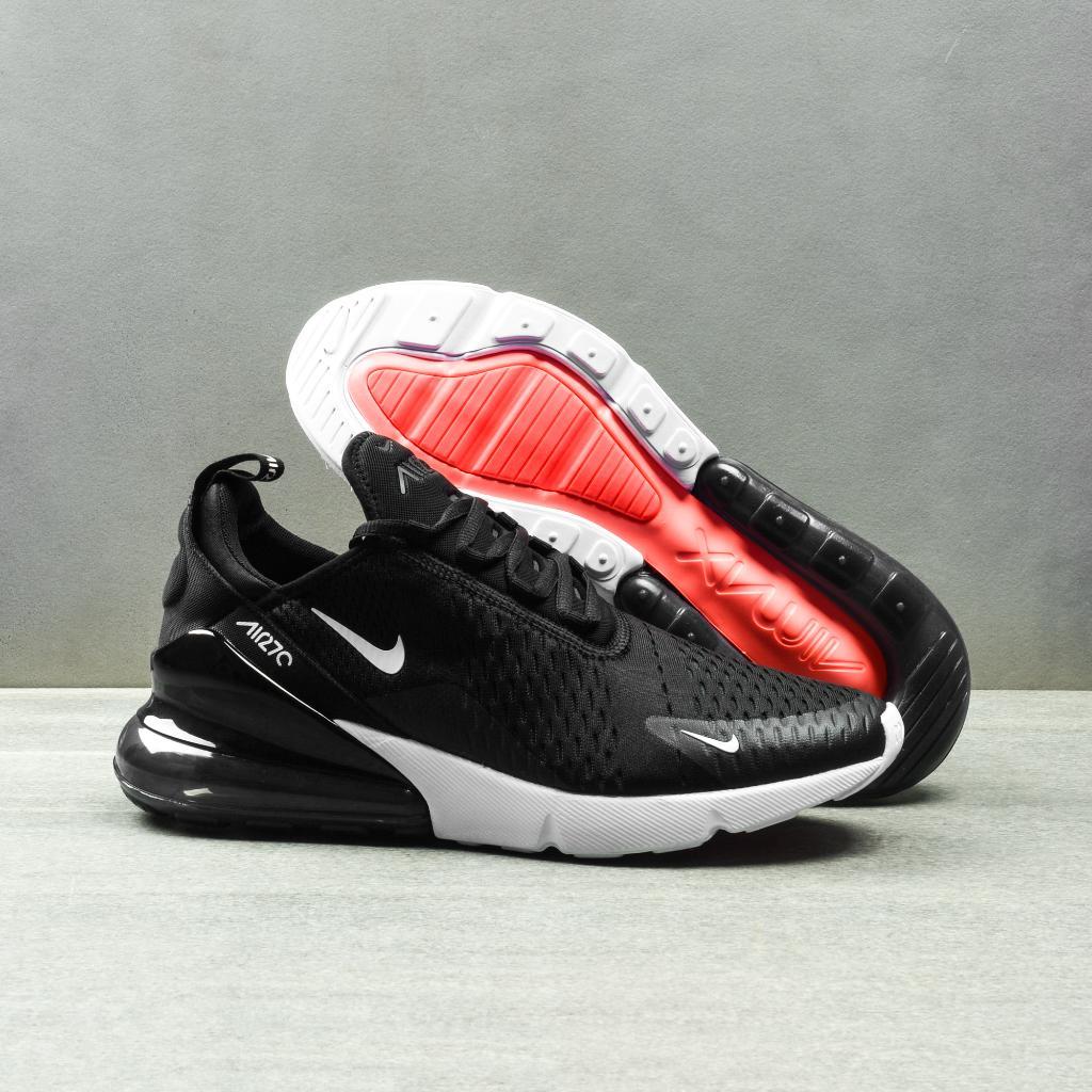nike air max zwart footlocker