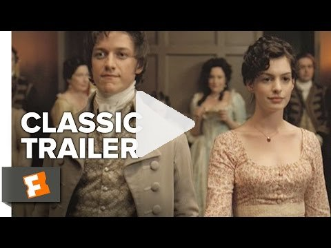 Vidimovie Videos On Twitter Becoming Jane 2007 Official Trailer