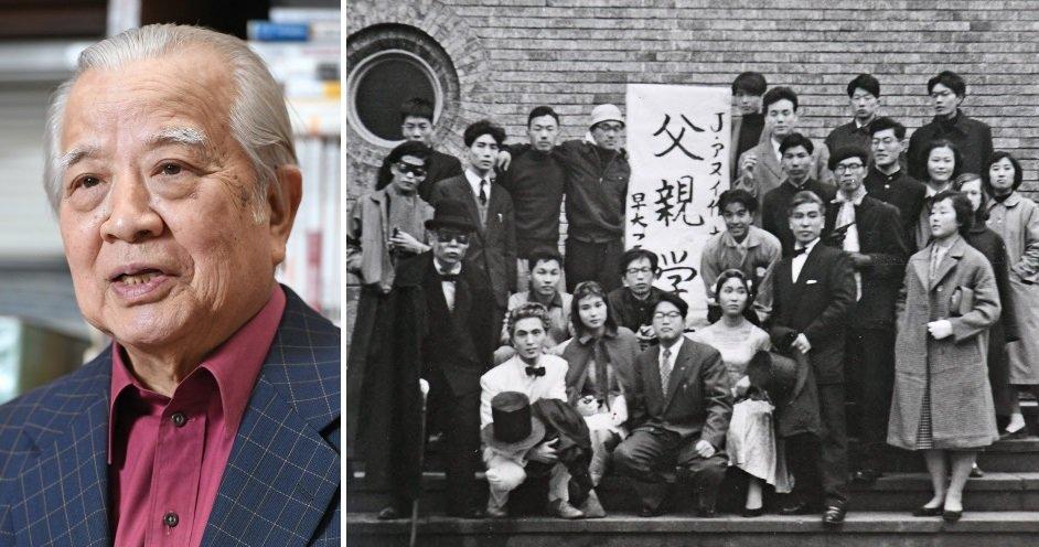 「この体験がなければ私は小説家になれなかったろう」 作家の #阿刀田高 さんが、結核療養中に外国文学の短編を読みあさった経験を語ります。#私の履歴書 https://t.co/mEiTSbCW7H