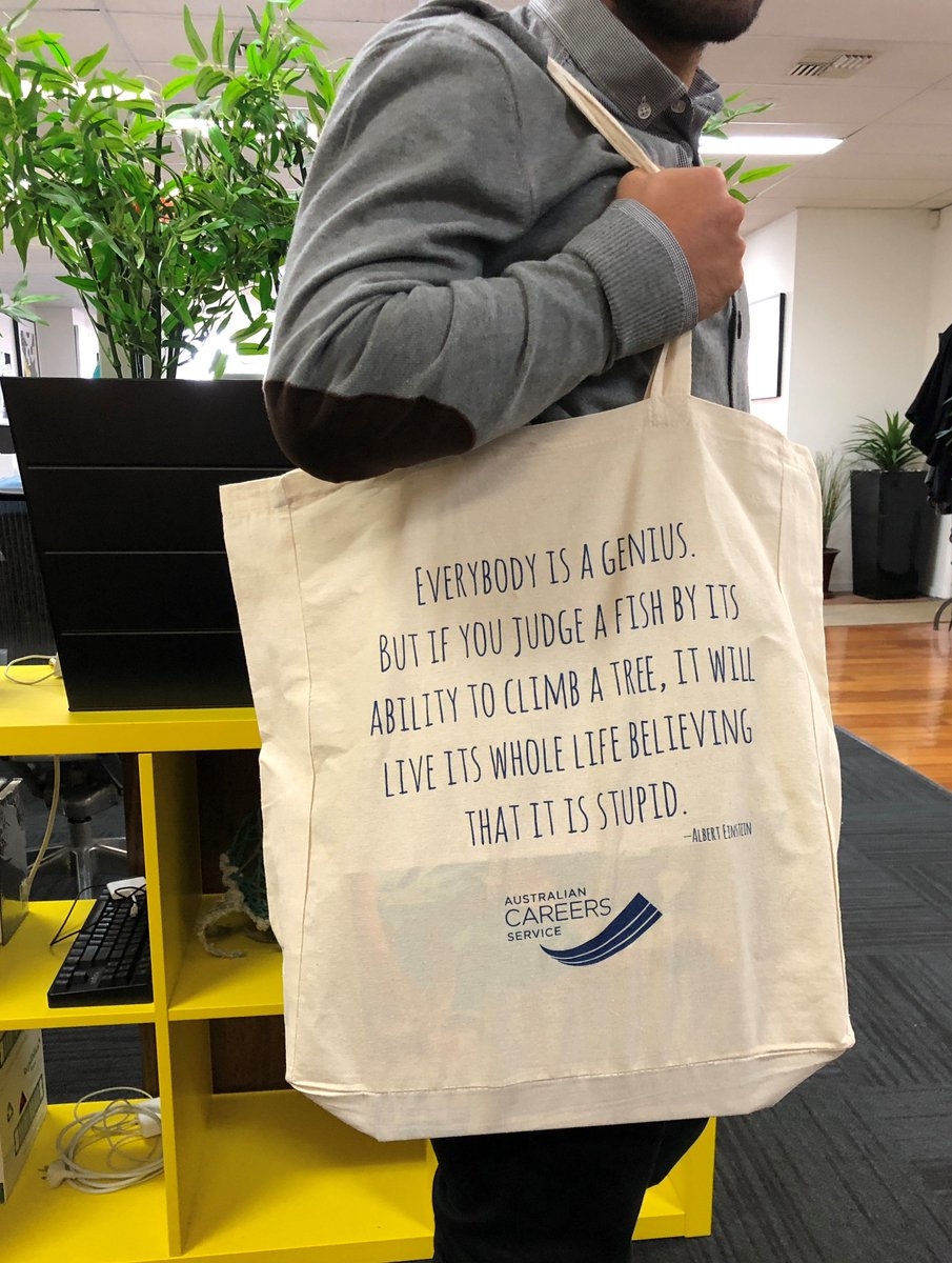 test Twitter Media - The showbags have arrived! We love them and hope you do too.  Was this your quote? 😍♻️ #ACSSeminars https://t.co/arrUDuCWKo