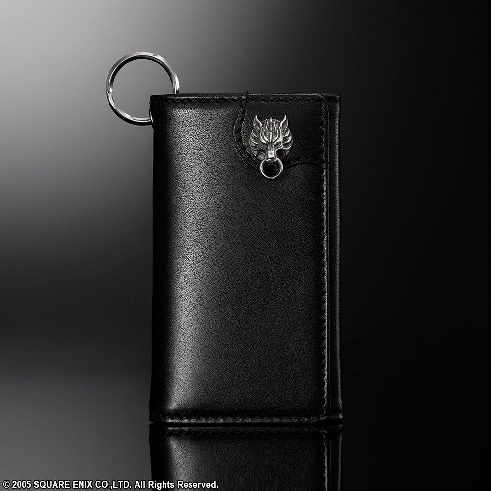 Introducing new stylish Key Wallets from both Final Fantasy VII Advent Children and Final Fantasy VIII! Available now for pre-order! Save 10% when you order by 6/16. #FFVIIAC #FFVIII FFVIIAC: goo.gl/Xuzhvn FFVIII: goo.gl/mg9FqU