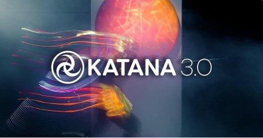 Foundry、Katana 3.0