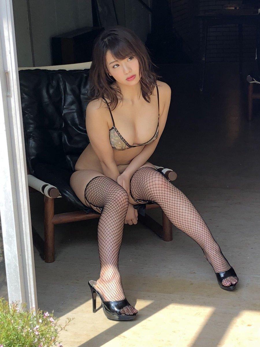 平嶋夏海 週刊大衆ヴィーナス 画像