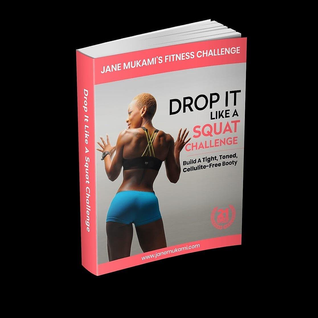 Squat Challenge Ebook