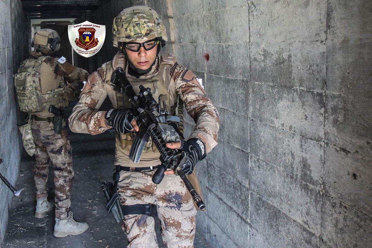 جهاز مكافحة الارهاب (CTS) و فرقة الرد السريع (ERB)...الفرقة الذهبية و الفرقة الحديدية - قوات النخبة - متجدد - صفحة 2 DfE7qWgWkAAmPft