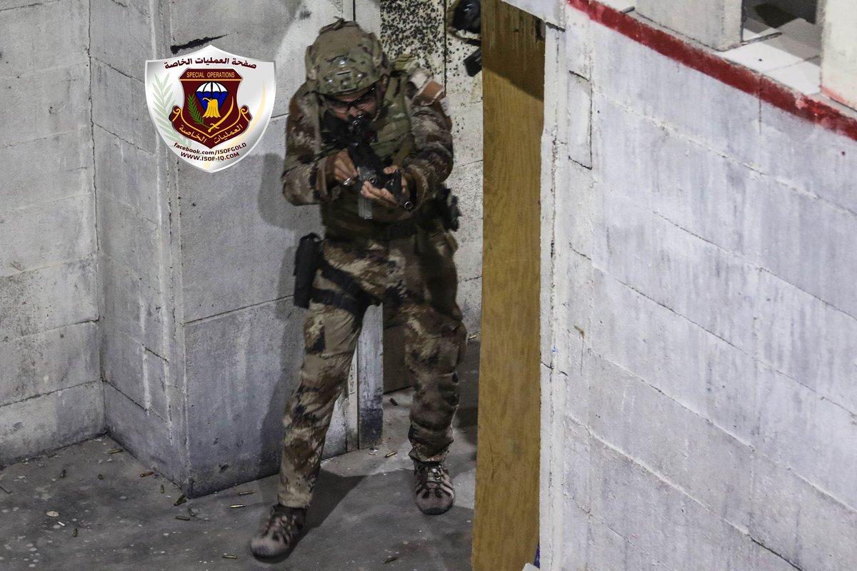 جهاز مكافحة الارهاب (CTS) و فرقة الرد السريع (ERB)...الفرقة الذهبية و الفرقة الحديدية - قوات النخبة - متجدد - صفحة 2 DfE7qWgXUAAwh_Z