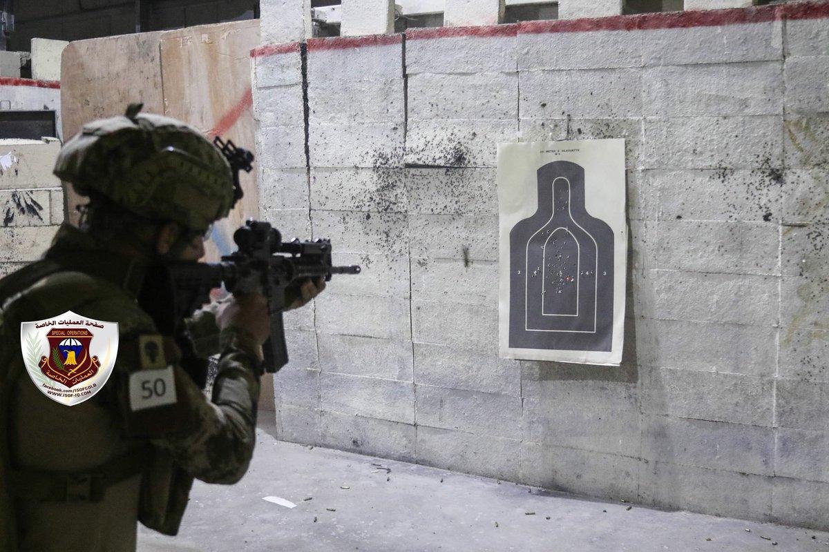 جهاز مكافحة الارهاب (CTS) و فرقة الرد السريع (ERB)...الفرقة الذهبية و الفرقة الحديدية - قوات النخبة - متجدد - صفحة 2 DfE7qWjWkAACKzX