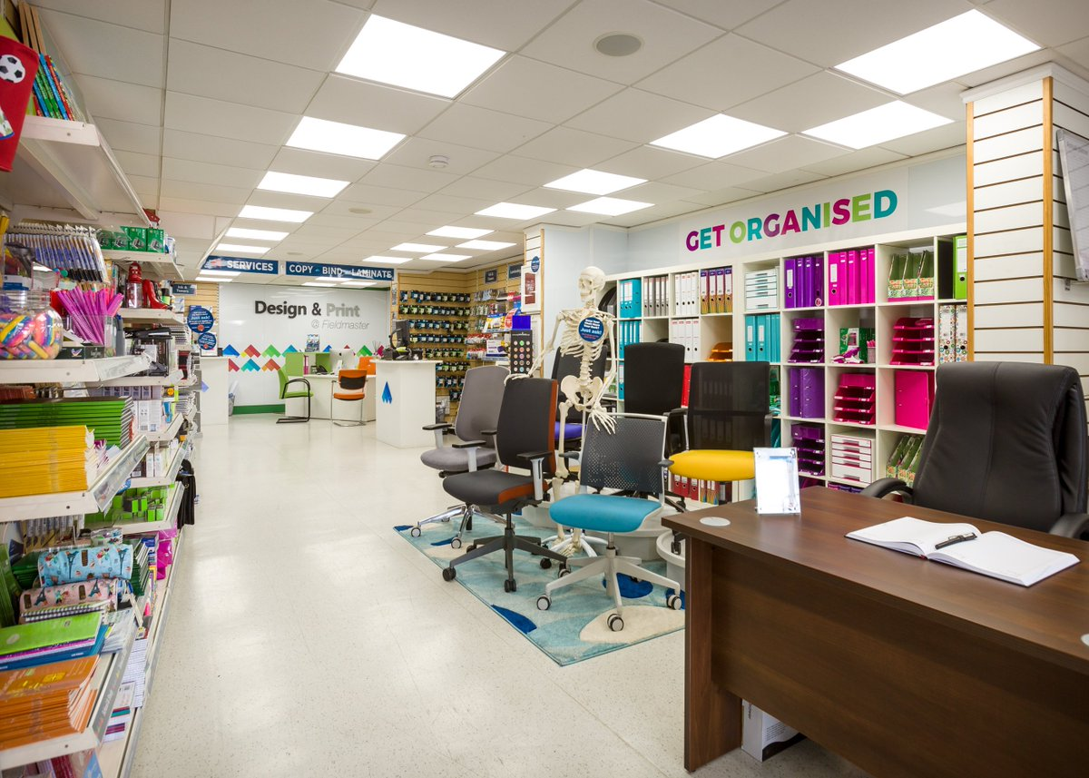 Fieldmaster Ltd On Twitter Essential Office Supplies You May Need To Start Your Business Via Smallbiztrends Of Course Friendly