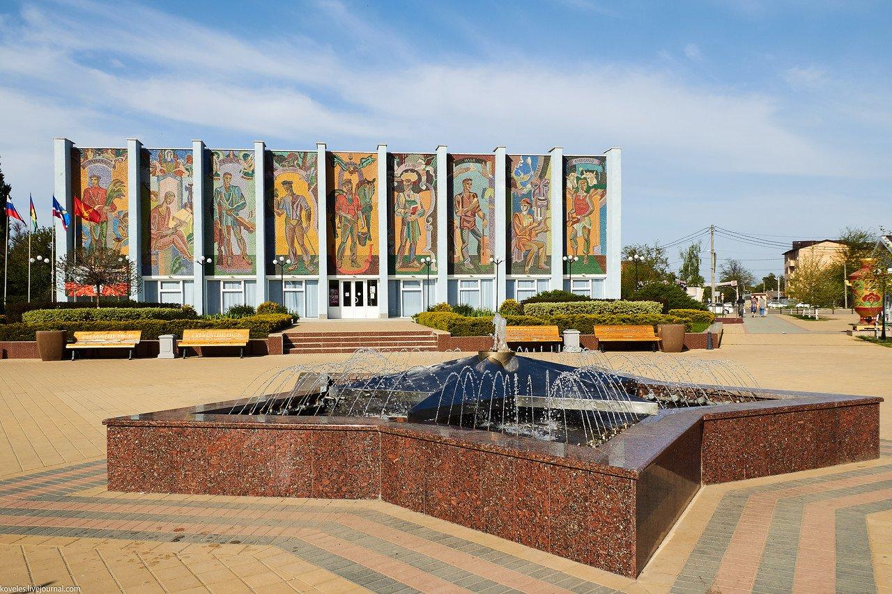 первым картинки города тимашевска краснодарского края цвет подчеркивает красоту