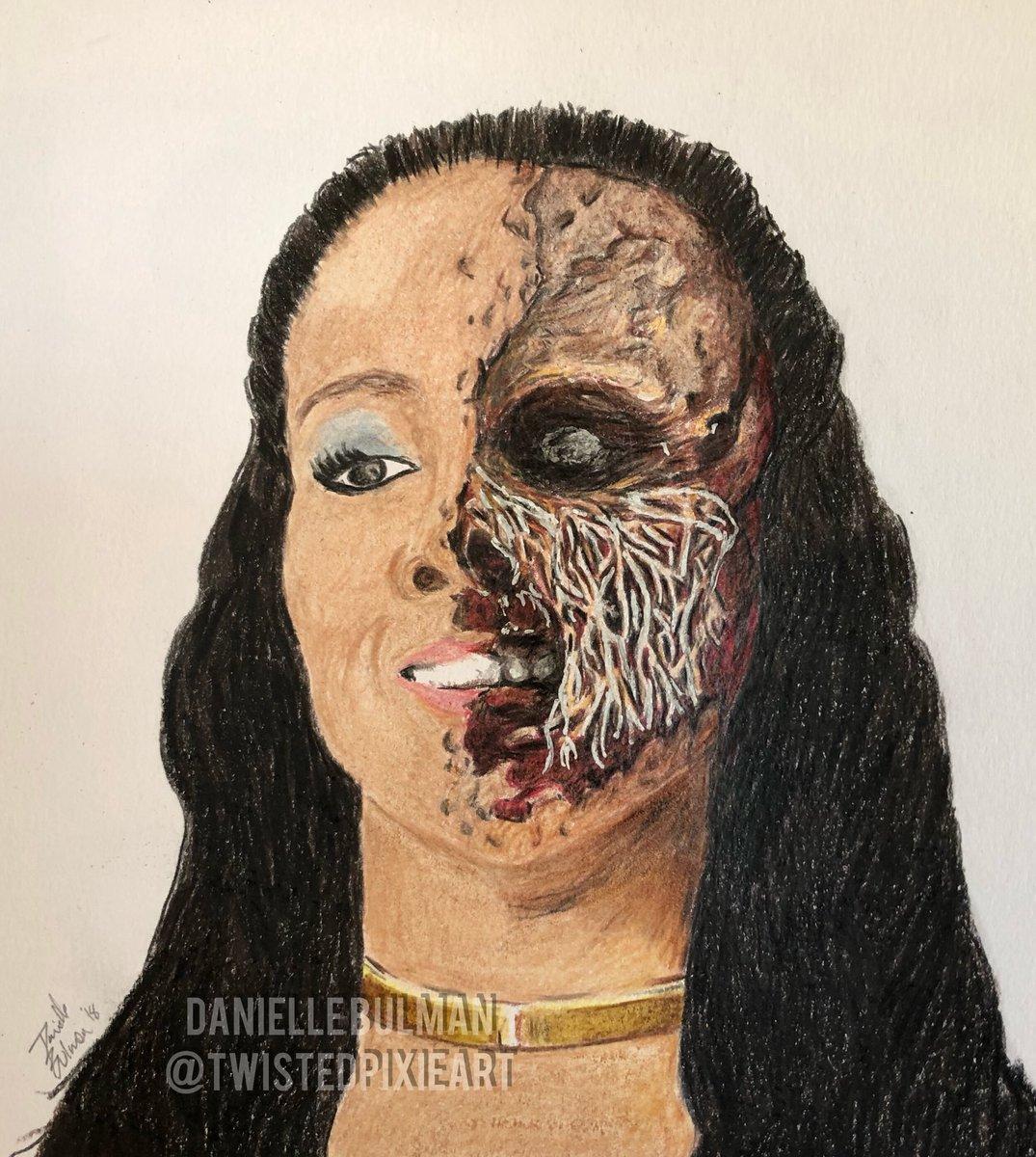 Danielle Trixie