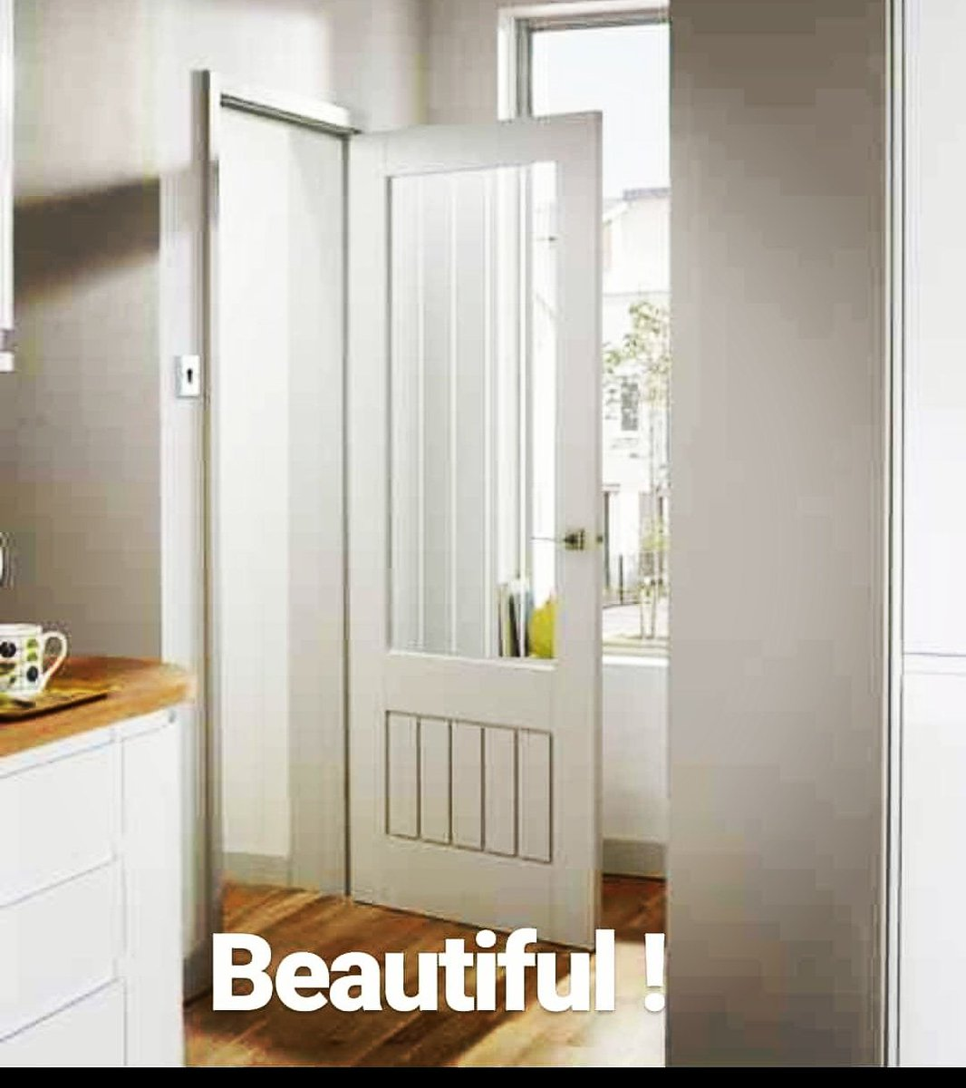 Glazed interior door that complements the popular cottage style comes with free fitting visit us at http www nufixdoors co uk call us on 01512089500