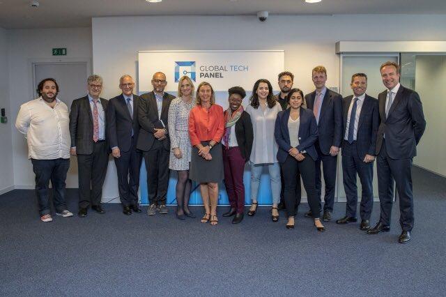 About the Global Tech Panel - 유럽연합 대외관계청