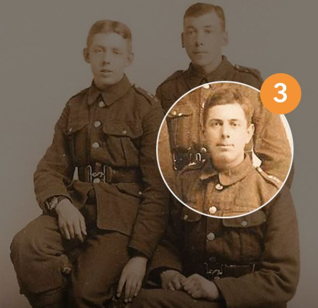 If you've got military ancestors, you'll want to read about our exciting hints update https://t.co/zjv9kTcz0K #Genealogy #FamilyHistory https://t.co/bQ3RVp7uOO