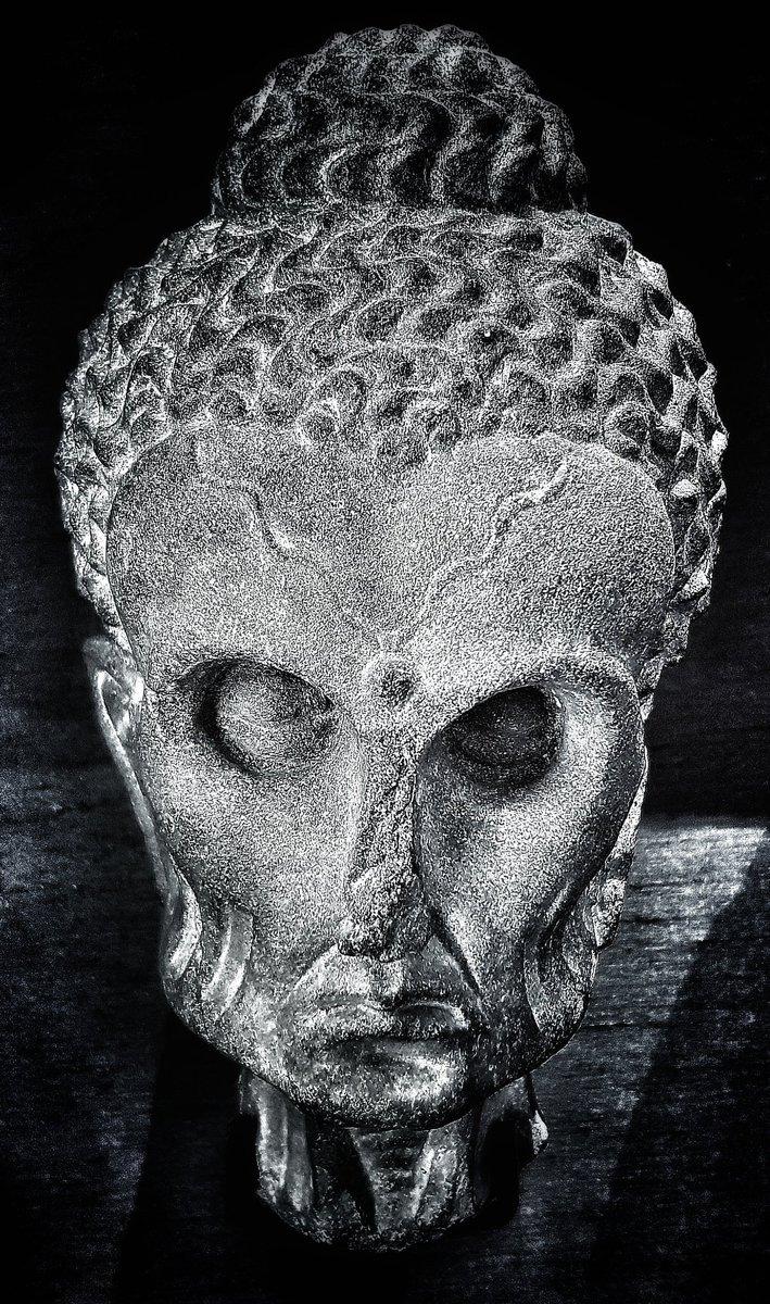 William Dalrymple On Twitter The Starving Buddha Gandhara 3rd 5thc Ad Hotung Gallery British Museum