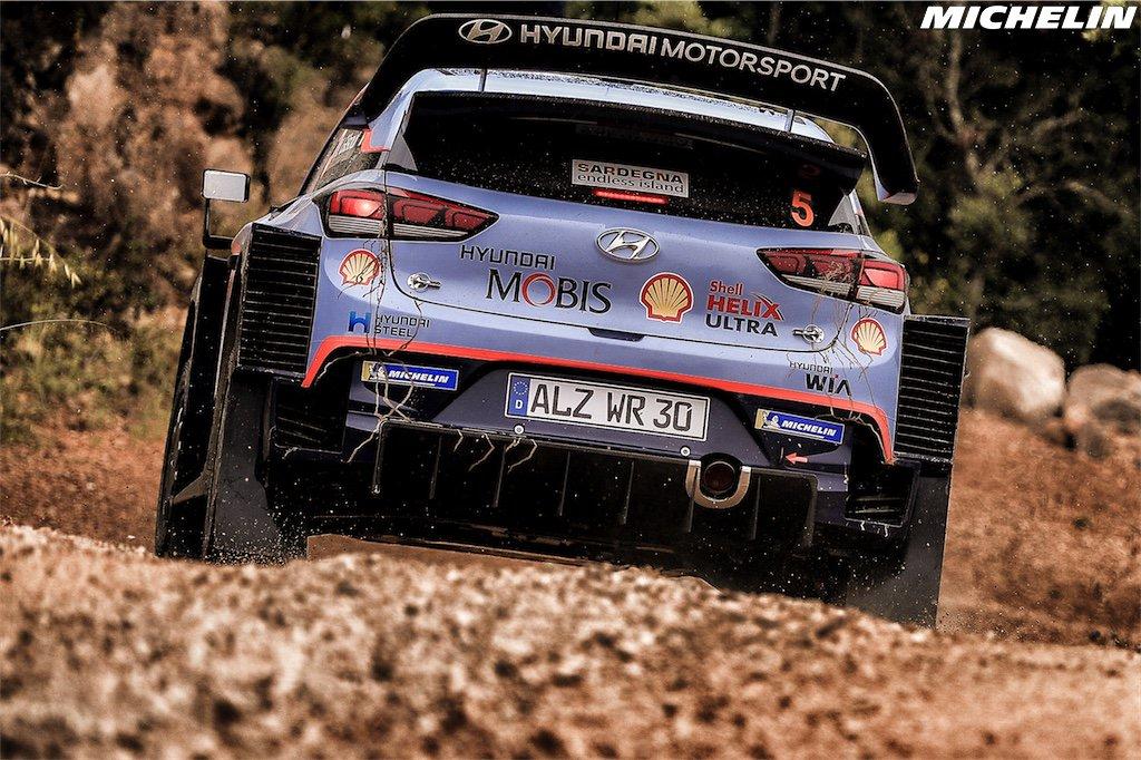 WRC RALLYE TOUR D'ITALIE DfF0OUUWAAERwD9