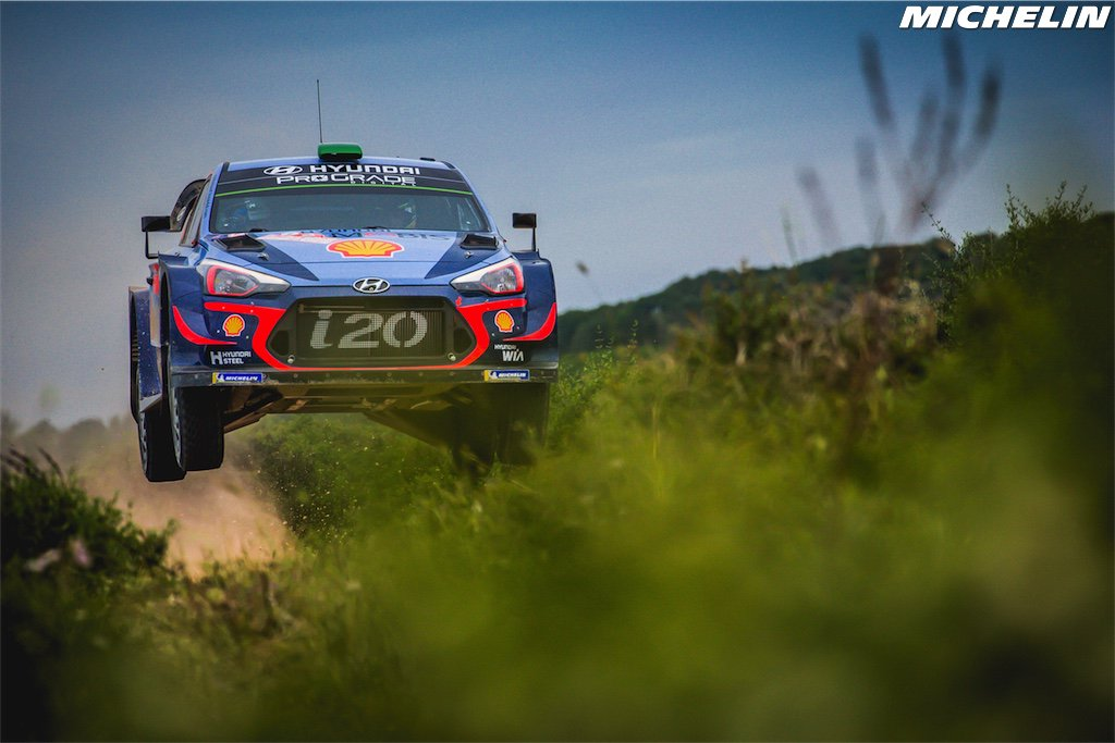 WRC RALLYE TOUR D'ITALIE DfF0OUZW0AA0VCL