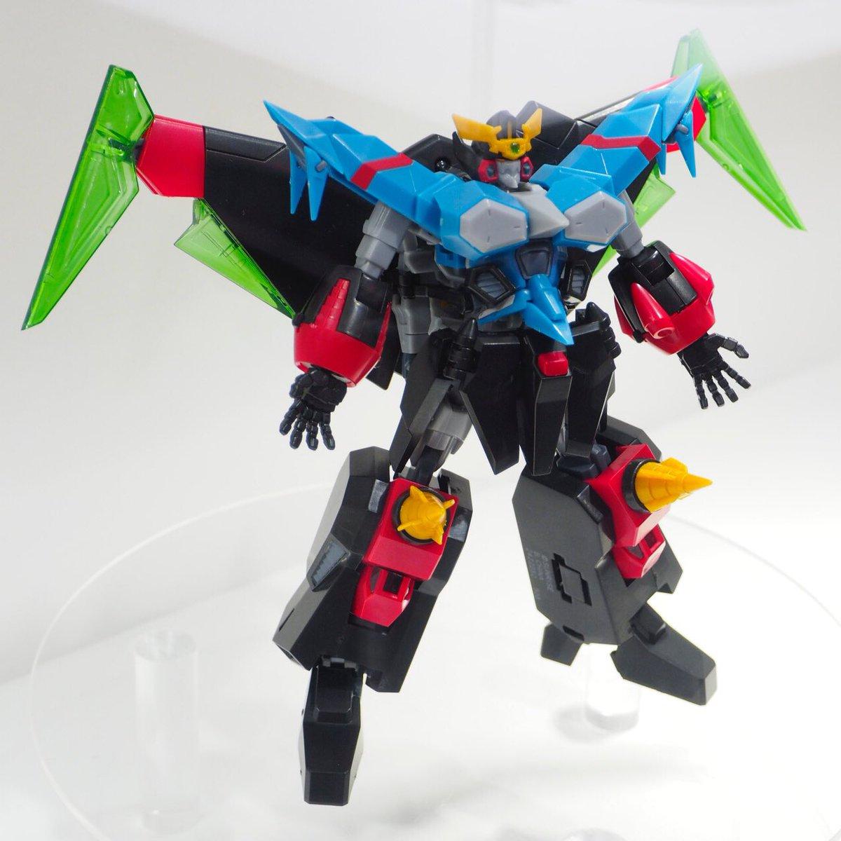 スーパーミニプラ 勇者王ガオガイガー4に関する画像11
