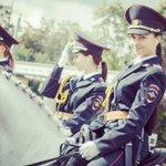 美しすぎるロシアの婦人警官が比じゃないほど美しい