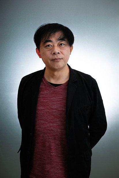 """ライブドアニュース on Twitter: """"【警鐘】『コードギアス』谷口悟朗 ..."""