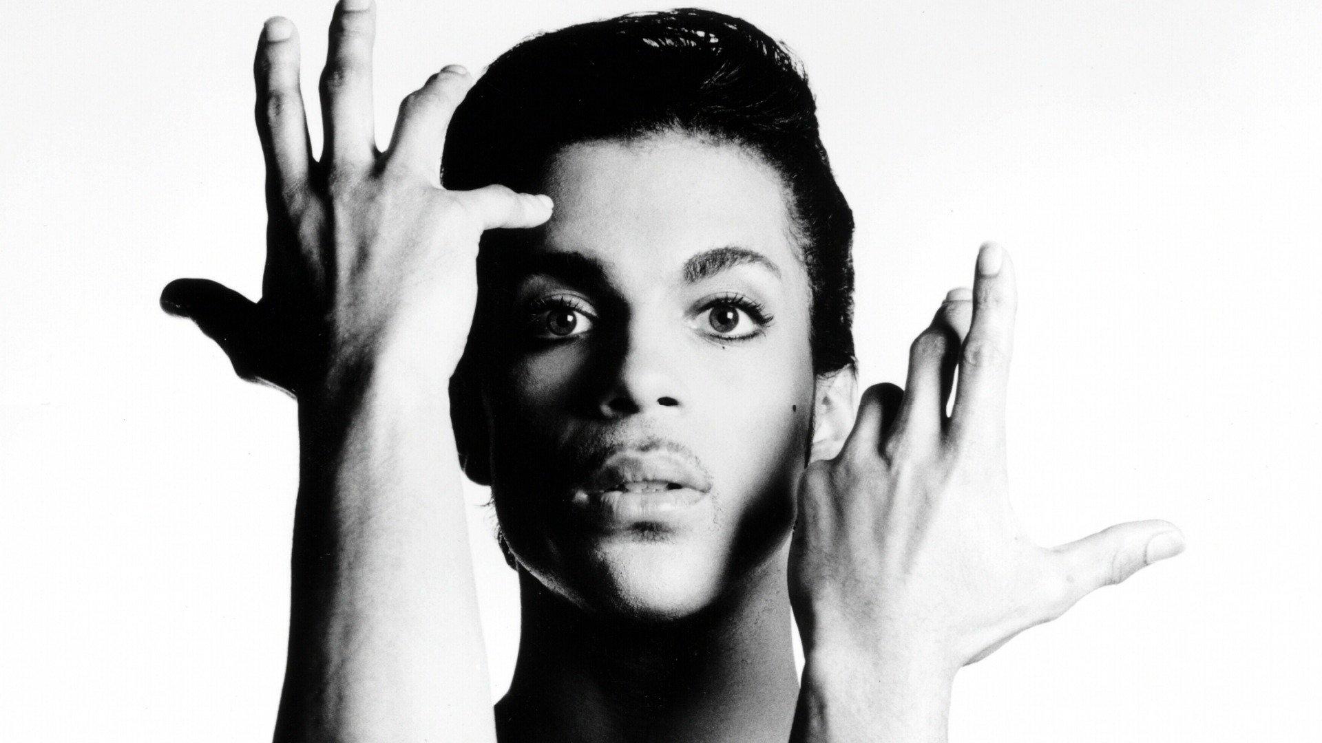 Happy birthday Prince