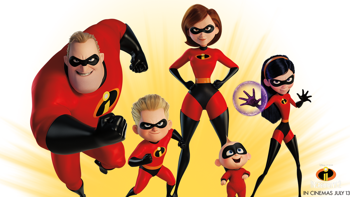 Sign up to take part in @Disney_UK 24 Hour Challenge - Incredibles 2 premiere tickets, vouchers & more to be won! #Disney24HourChallenge tiny.mn/2HnUYap