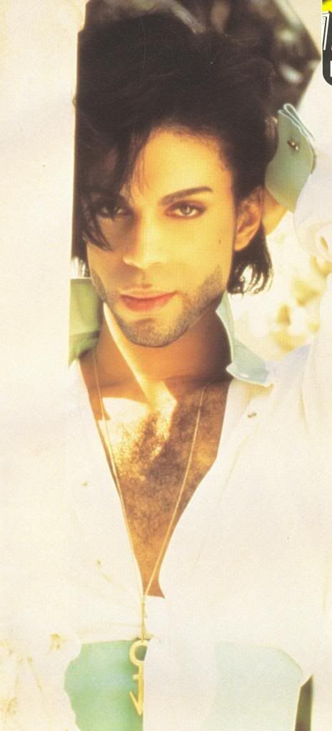 Happy Birthday to Prince who would have turned 60 today