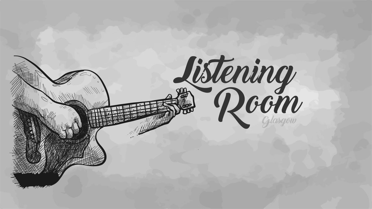 The Listening Room takes place on the last Thursday of every month, come along and hear word artists and musicians perform in the intimate settings of Avant Garde! bit.ly/2sFz1ik