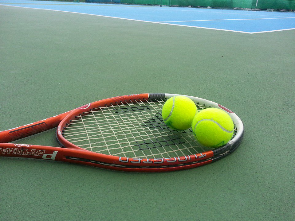 Promain Paint On Twitter Are You Looking For The Best Tennis Court