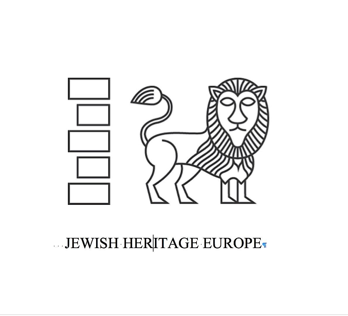 JewishHeritageEurope on Twitter:
