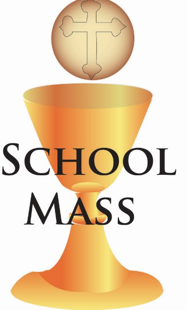 """StThereseDPCDSB on Twitter: """"Today is our year end Mass at St. John of the Cross Parish. All are welcome! Mass begins at 10:00 am.… """""""