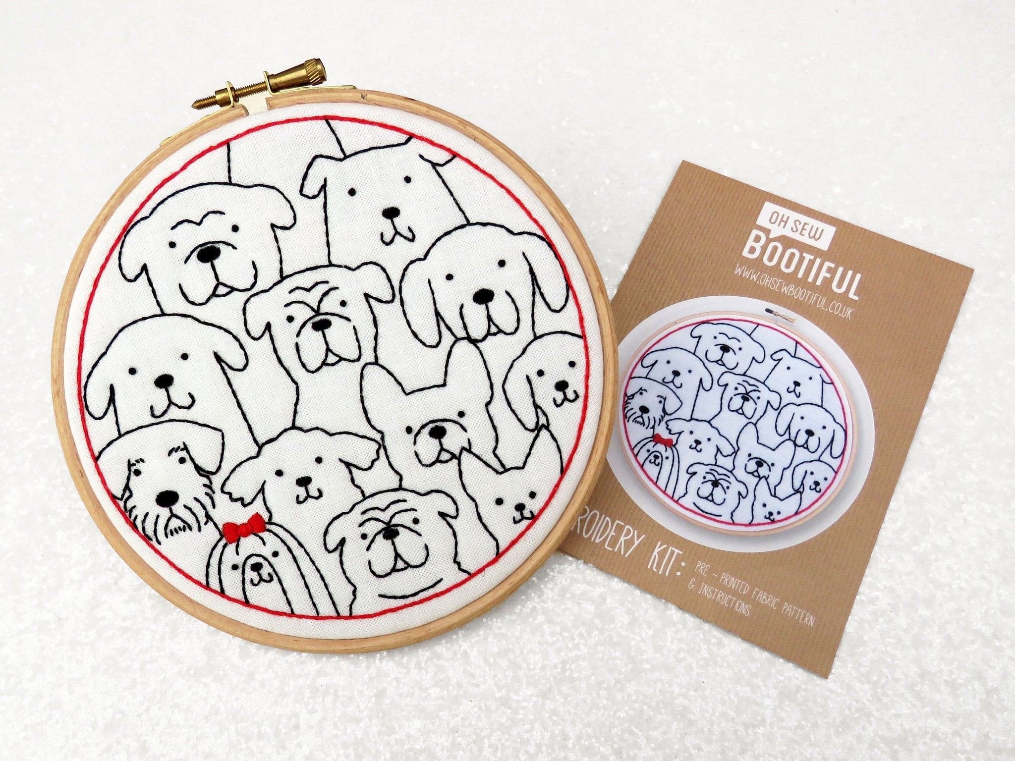 Oh Sew Bootiful On Twitter Dogs Hand Embroidery Pattern, Dogs
