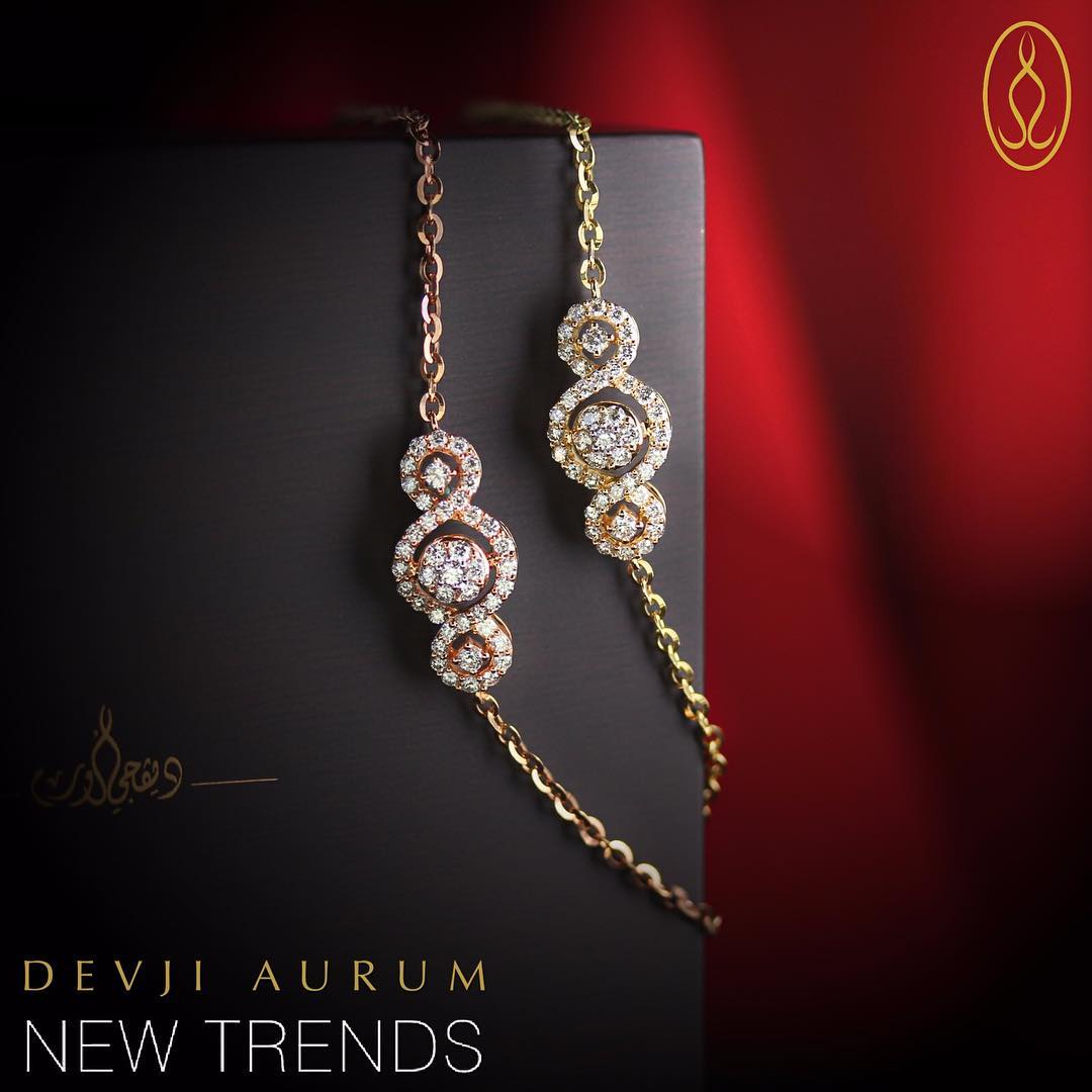 test Twitter Media - Decorate your wrist with stunning and elegant masterpieces from #devjiaurum  Devji Aurum celebrates precious moments of women throughout time with ethereal creations.  Don't miss them at Official Jewellery Arabia this November...  Watch this space for more highlights! https://t.co/XVvotUKW7N