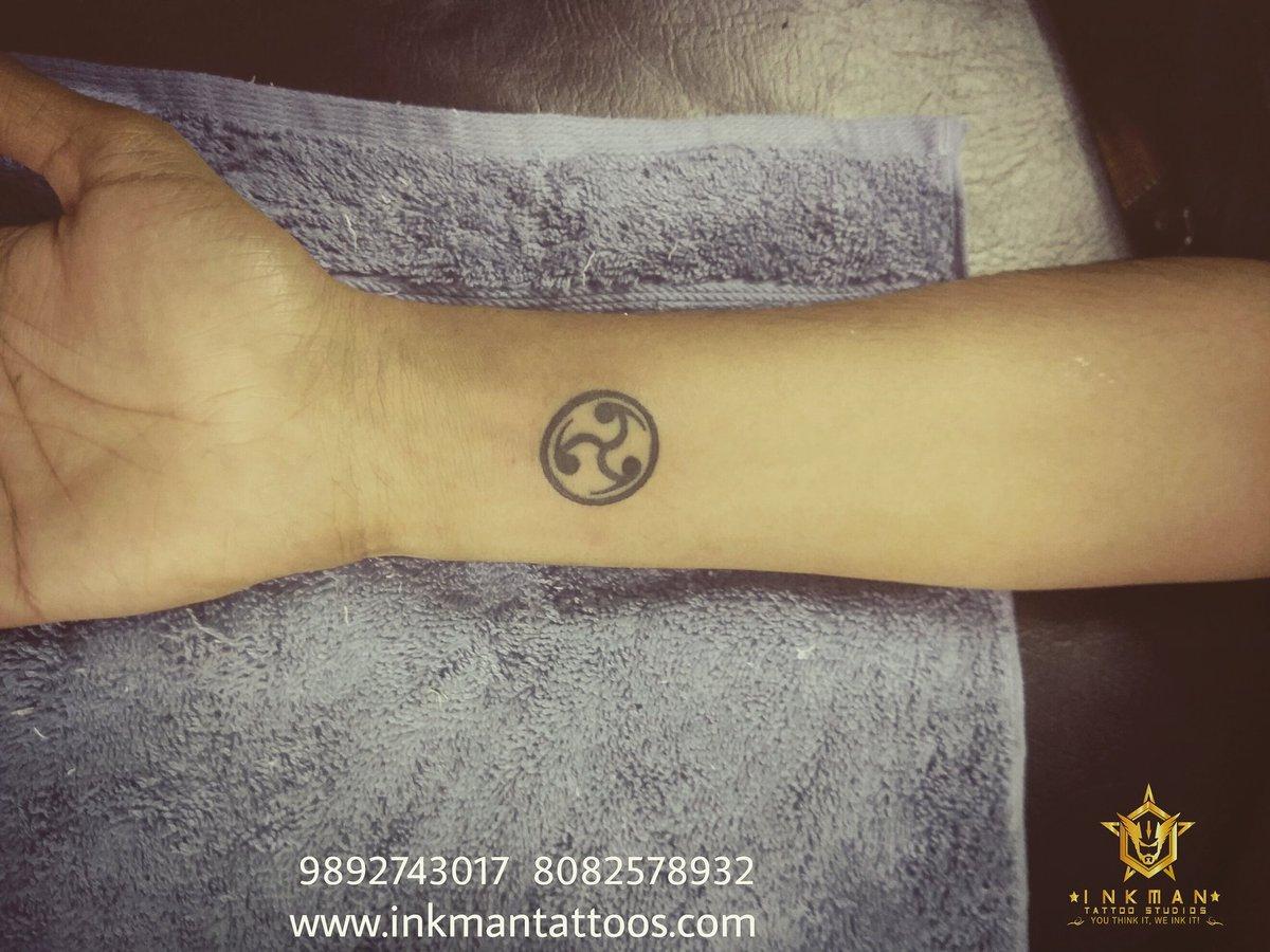 Inkman Tattoo Studio On Twitter Small Tattoo Tattoos