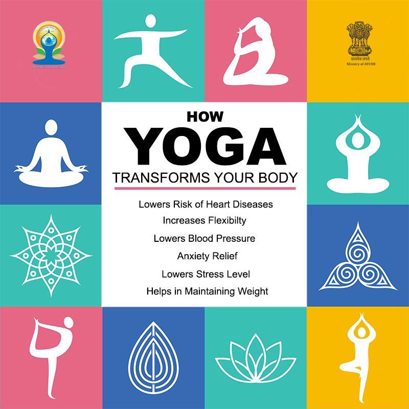 14 Days To Go Heres How Yoga Transforms Your Body ZindagiRaheKhush IDY2018pictwitter LWdAje9aBA