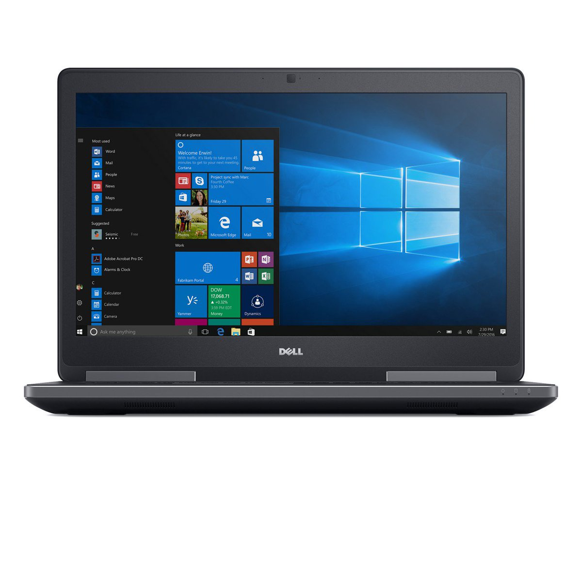 Dell's partnered up with Intel to bring customers high quality, yet affordable computers